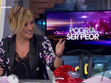 Cristina Pardo nos muestra los vínculos entre padres e hijos dentro de la política