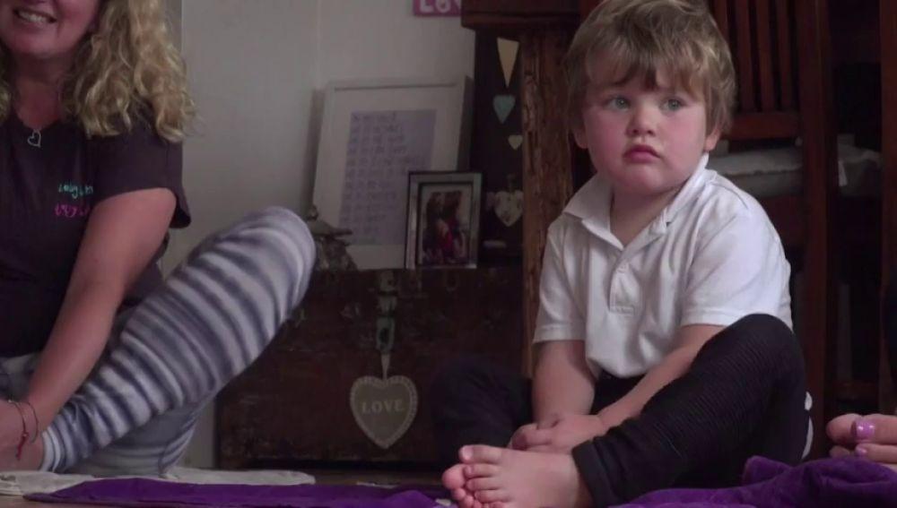 Clases de yoga para niños, ¿qué beneficios tienen?