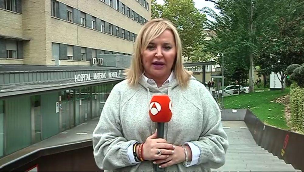 LA FAMILIA DE UN BEBÉ PREMATURO FALLECIDO AGREDE A LOS PEDIATRAS