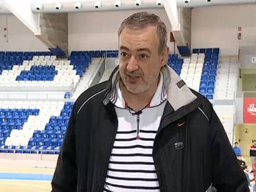 Guillem Boscana, presidente del Iberojet Palma