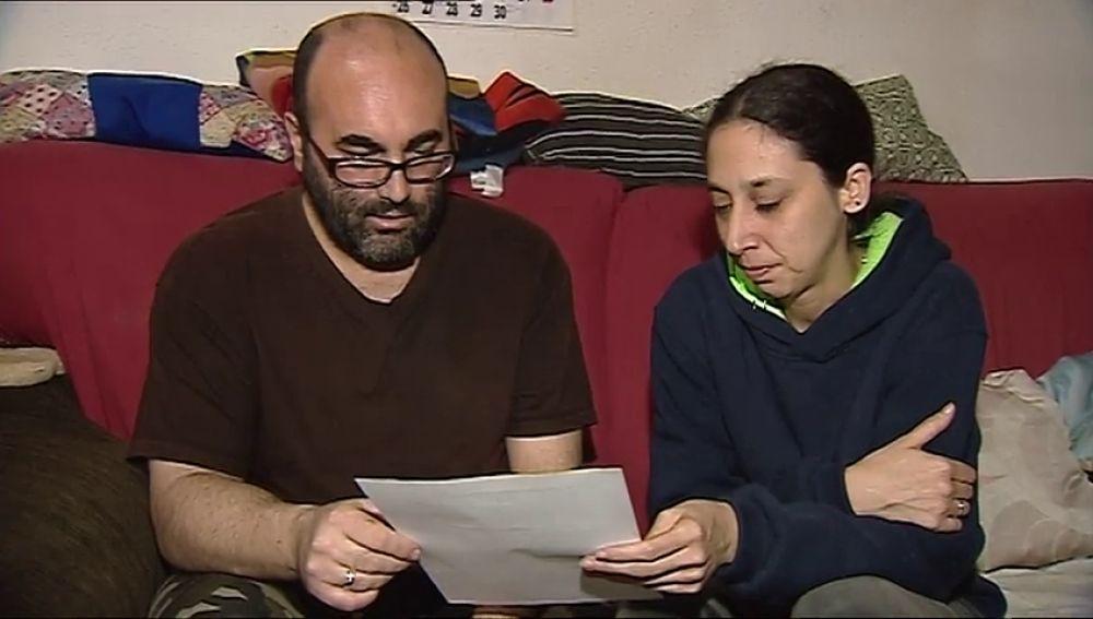 Un empresario anónimo paga el alquiler a una familia a punto de ser deshauciada