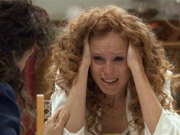 Natalia necesita despedirse de Manuel, el amor de su vida