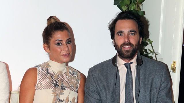 Elena Tablada y Javier Ungría