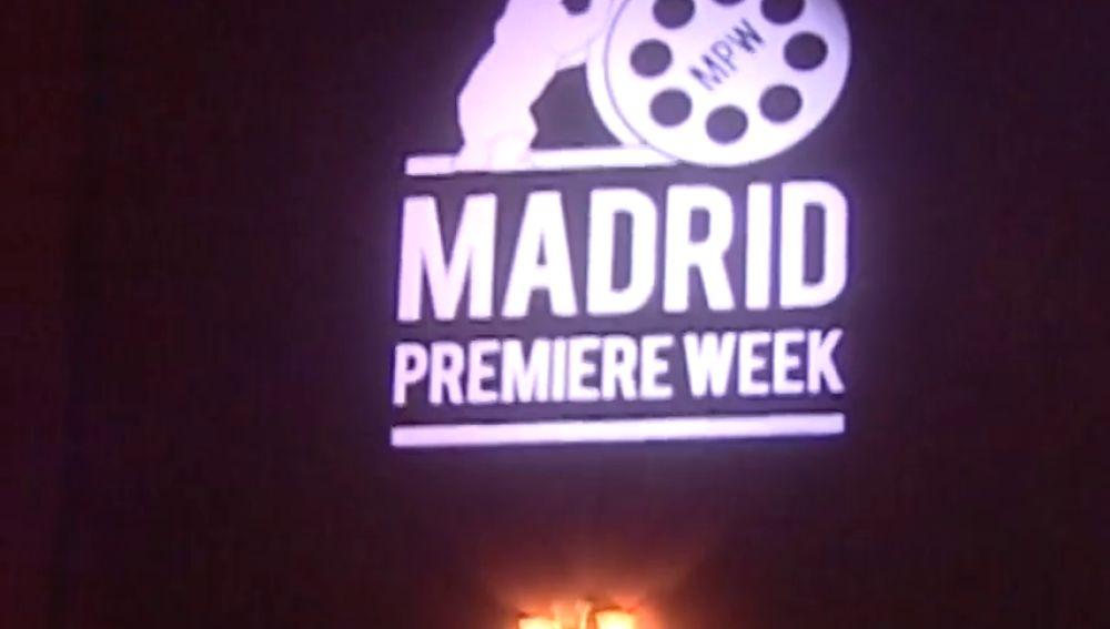 La octava edición del festival Madrid Premiere Week acercará al gran público los estrenos más esperados
