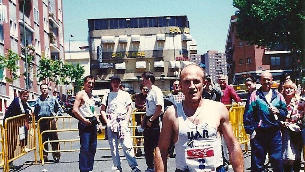 Manuel Murillo Iglesias, el hombre que quería disparar contra Sánchez