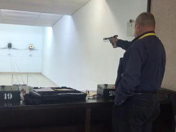 Así es el club de tiro en practicaba y competía el detenido por querer matar a Pedro Sánchez