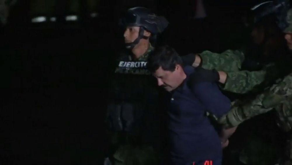 Los doce miembros del jurado para el caso contra 'El Chapo' Guzmán en EEUU ya han sido elegidos