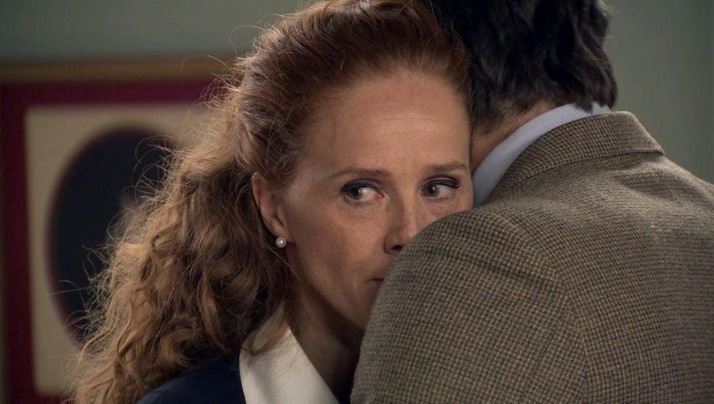 """Gabriel se disculpa con Natalia: """"Conocerte es lo mejor que me ha pasado en años, te quiero"""""""