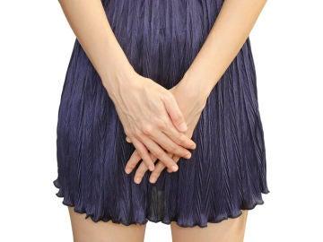 Timidez ante las dudas sobre la vagina