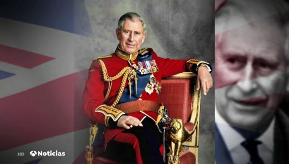 El príncipe Carlos de Inglaterra asegura que cuando sea rey dejará de opinar sobre ciertos temas