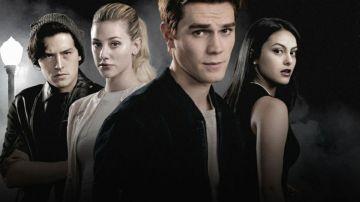 Tercera temporada de 'Riverdale'