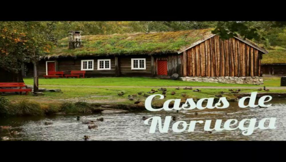Iglesias vikingas de madera, miradores de hormigón, glaciares y vistas desde las montañas