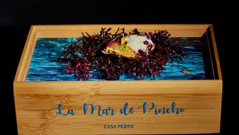 'La Mar de Pincho', nombrada la mejor tapa de España