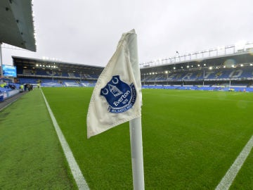 Goodison Park, estadio del Everton