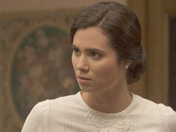 María le para los pies a un ansioso Fernando