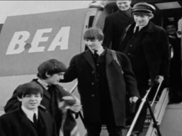 50 años después los Beatles no solo suenan, ahora lo hacen con más calidad