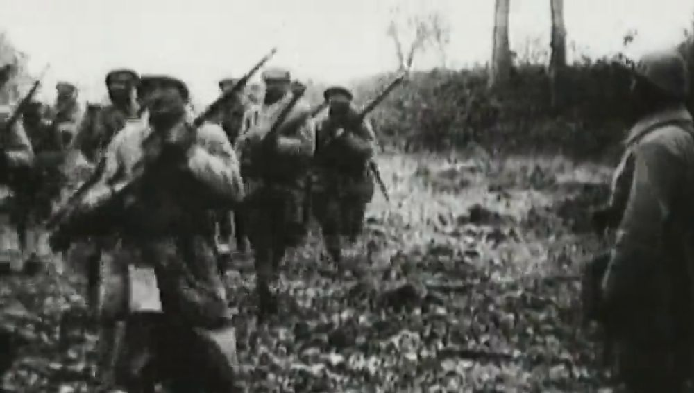 Europa celebra el centenario del fin de la Primera Guerra Mundial