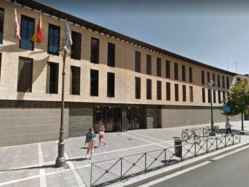 juzgados de Valladolid