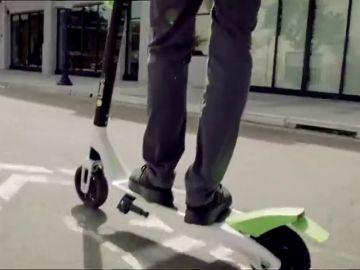 El negocio de los patinetes eléctricos no deja  de crecer.