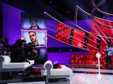 C Tangana, Rihanna y Eros Ramazzotti entre las actuaciones de la octava gala de 'Tu cara me suena'