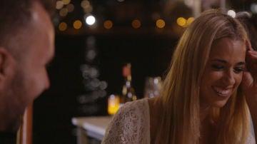 """Joana, a Juanra: """"Puedo evitar todo menos la tentación"""""""