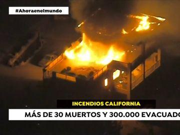 #AhoraEnElMundo, las noticias internacionales que están marcando este lunes 12 de noviembre