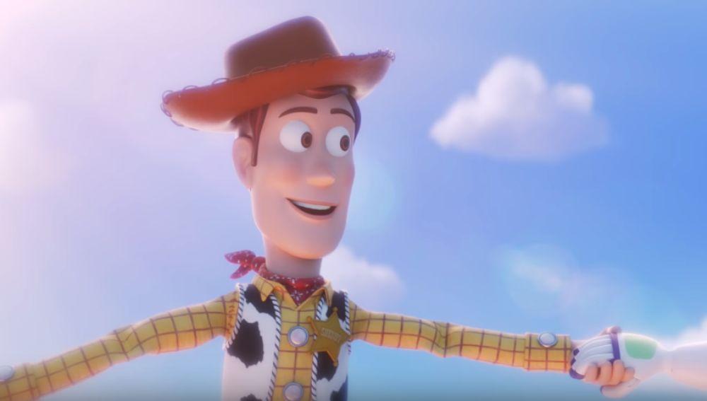 Escena de 'Toy Story 4'