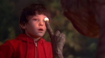 Henry Thomas, protagonista de 'E.T.'