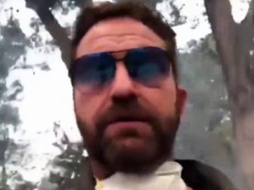 Varios famosos ven como sus mansiones son devoradas por los incendios en California