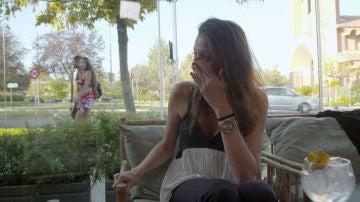 """Mónica rompe a llorar desconsolada: """"Me he dado cuenta de que no puedo seguir así"""""""