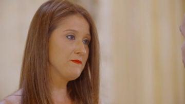 """Mónica se reencuentra con Juanra: """"Yo no quiero volver otra vez a lo mismo"""""""
