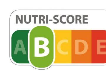 Etiquetado de Nutriscore