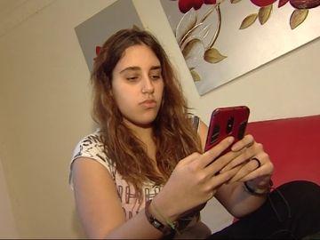 """Mensaje de una adolescente acosada: """"Hay que denunciar, no hay que callarse"""""""