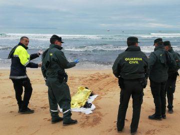 Hallado un nuevo cuerpo en Cádiz