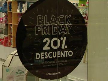 Los diez consejos para hacer las mejores compras en el Black Friday y Cyber Monday