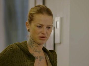 """Paloma, tras oír una conversación caliente de Javi y Lara: """"Ahora mismo para mí es fin"""""""