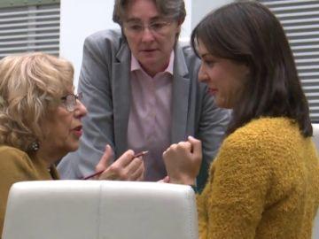 Rita Maestre y otros cinco ediles de Carmena abandonan el proceso de primarias abierto en Madrid
