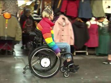 La organización Purple Pound pone en marcha la campaña para adaptar las instalaciones de las tiendas británicas