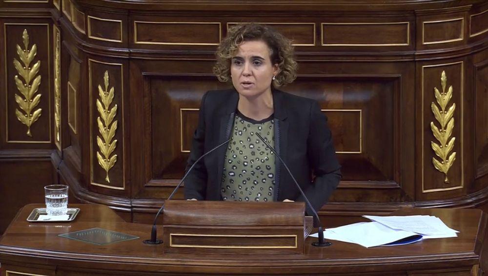 """El PP tacha a los socialistas de """"traidores"""" por no apoyar su proposición de ley de símbolos en el Congreso"""