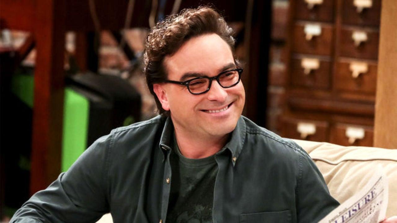La mujer que ha conquistado a Leonard de 'The Big Bang Theory' fuera de la  pantalla- Noticia
