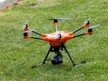 Un complejo turístico de Murcia sustituye por drones a los vigilantes de seguridad