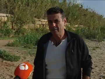 Un pescador inocente fue confundido con un narco en una operación antidroga