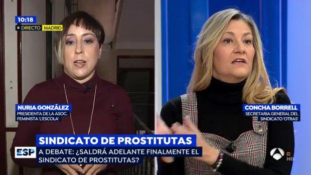prostitutas menores prostitutas roquetas de mar