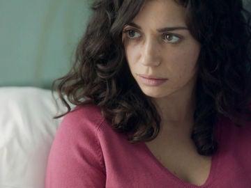 VÍDEO: Maite sufre un accidente y se descubre su secreto