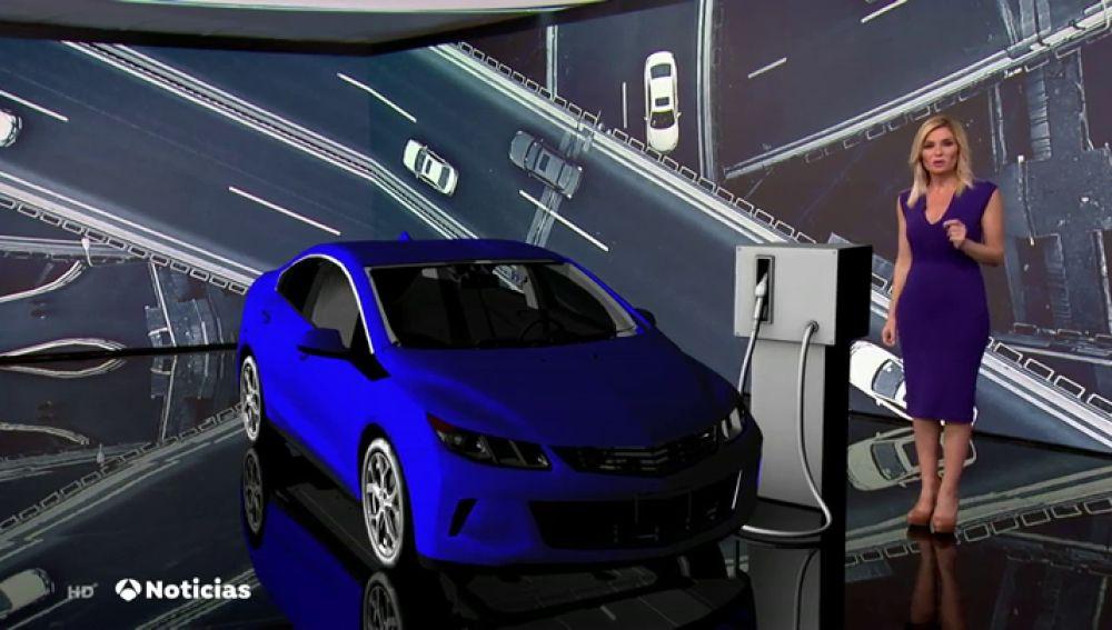 Realidad aumentada coche