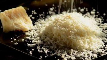 Organizaciones de consumidores denuncian que parte del queso envasado es un sucedáneo
