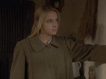 """Antolina: """"Te juro que no pararé hasta verte en el campo santo"""""""
