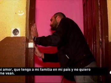 Macroredada a la prostitución en Madrid.