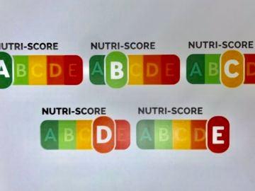 Semáforo nutricional de Sanidad