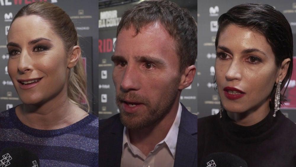 'Kursk' y 'Morir para contar' en el segundo día de la octava edición de Madrid Premiere Week